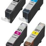 Laser Toner / Inkjet Cartridge
