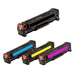 Laser-Toner